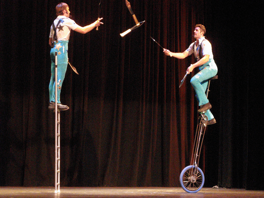 berkeley-juggling-and-unicycle-festival-variety-show_7914704252_l